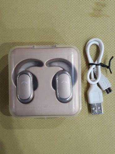 Bluetooth slušalice NOVO - Belgrade