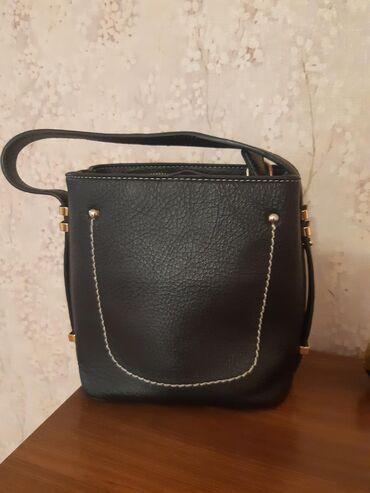 Удобная, легкая, маленькая, но при этом вместительная сумочка
