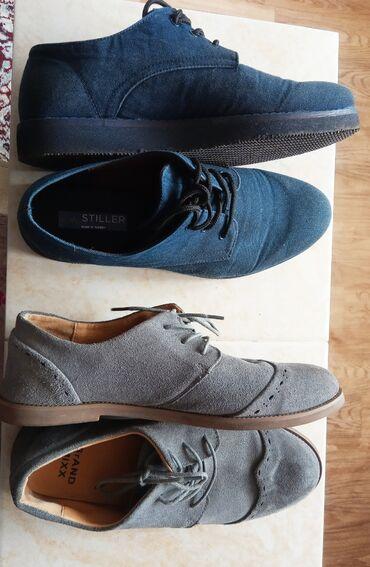 роликовые ботасы в Кыргызстан: Меняю фирменные,мужские туфли на САПОГИ муж. или ботасы,покупали в
