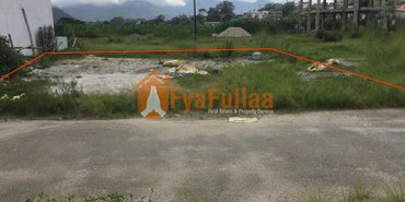 Beautiful plotted land having area 0-4-0-2, facing east, 13 feet road in Kathmandu