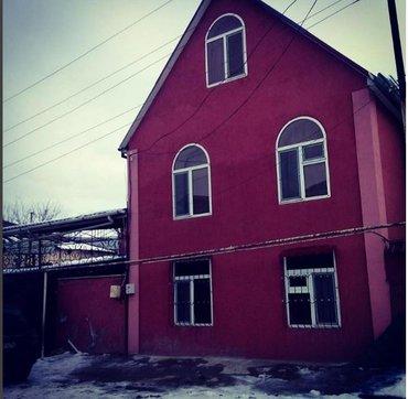 Qusar şəhərində Qusarda kiraye gunluk ev