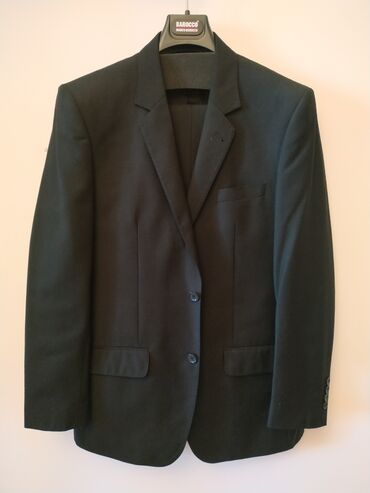 Продаю мужской классический костюм. Брали на свадьбу, после одевался