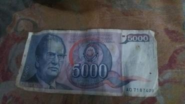 Stara para godina1985 - Kraljevo