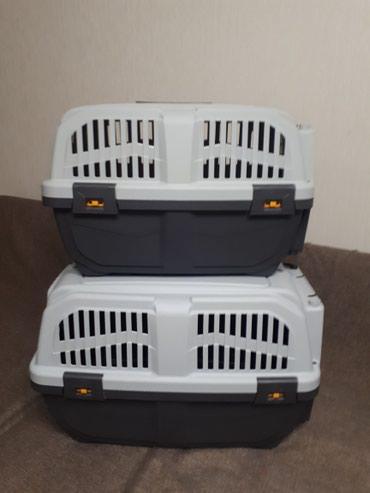 Боксы для перевозки собак и в Бишкек