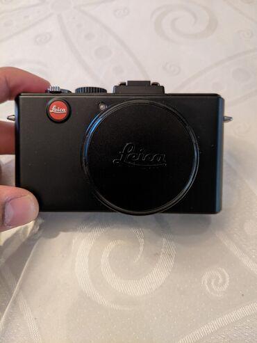 Электроника - Бишкек: Leica D-lux 5. В идеальном состоянии, как новыйПолный комплект