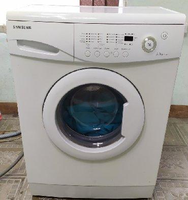 стиральна в Кыргызстан: Автоматическая Стиральная Машина Samsung 4 кг