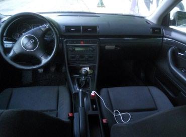 Audi A4 2004 σε Αθήνα - εικόνες 6