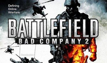 Battlefield - bad company 2 - Boljevac