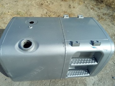 tir tuefangi - Azərbaycan: TIR bak 480 litr MAN