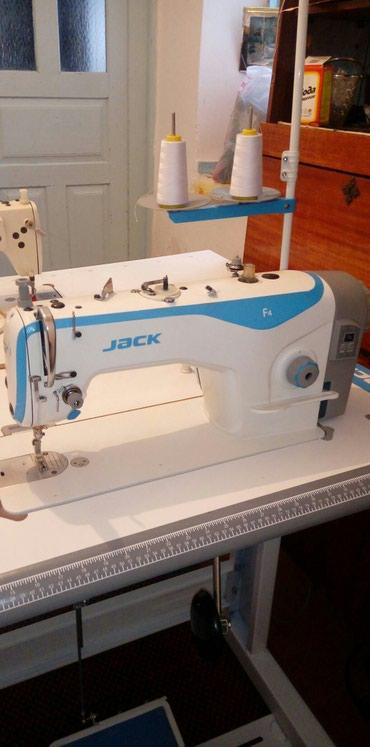 Швейный машинки без звучный в Токмак