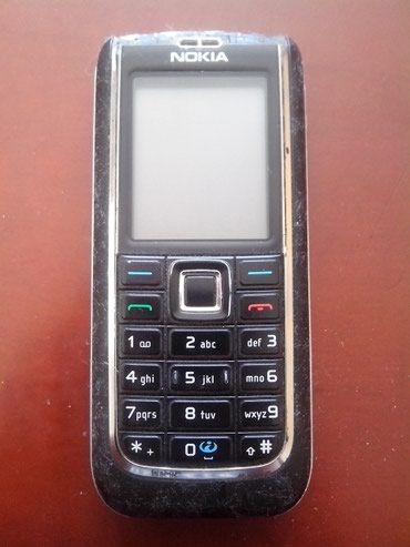 Nokia Model 6151 No battery Ask for more info σε North & East Suburbs
