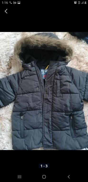 shapka zara dlja devochki в Кыргызстан: Куртка Zara, зима. состояние отличное на 2-4года.в зависимости от ребе