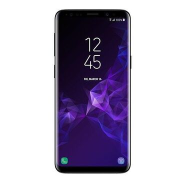 Samsung - Кыргызстан: Продам Samsung s9.20000 сом 64гб.коробка имеется.обмен не интересен