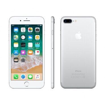 Dres italije 90 - Srbija: Polovni iPhone 7 Plus 128 GB Silver