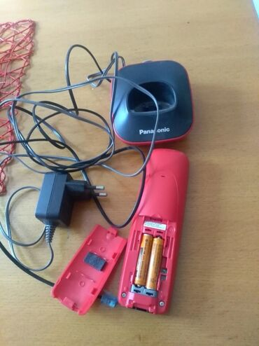 Philips xenium x128 - Srbija: Panasonic bezicni fiksni telefon kupljen u Tehnomaniji planen 3200