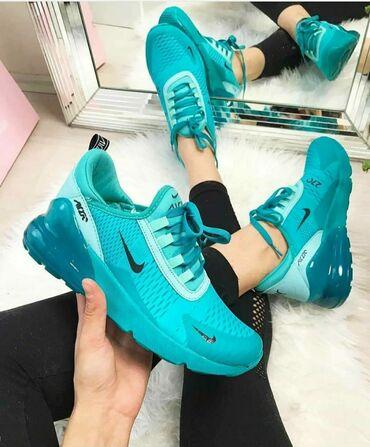 🆕️ Nike air 270 ⚃reng cewidi var ♀️♂️unisex ❌magaza yoxduℹölcüler