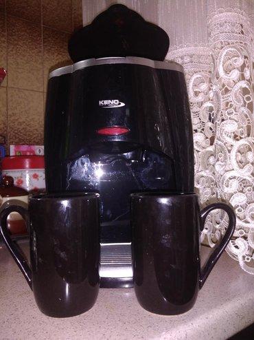 Aparat-za-espreso - Beograd: Filter aparat za kafu. Nije koriscen