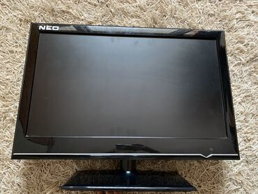 "NEO televizor ; 22"" (inch) led tv"
