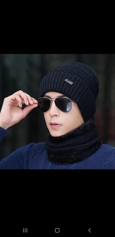 шарф мужской в Кыргызстан: Головные уборы