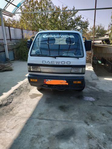 Daewoo Labo 2000 в Кызыл-Кия