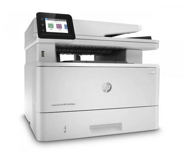 a4 - Azərbaycan: HP LaserJet Pro MFP M428dw ( W1A28A )Marka: HP Model: LaserJet Pro MFP