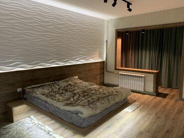Недвижимость - Кыргызстан: Квартиры на ночь с хорошим дизайнерским ремонтомВ наших номерах чисто