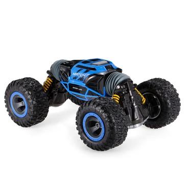 мягкая детская игрушка в Кыргызстан: Машинка-перевертыш + бесплатная доставка по КР UD2168A 2.4G 4WD
