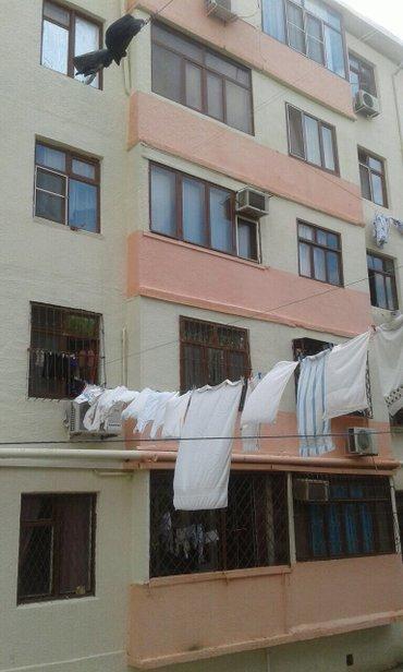 Bakı şəhərində Ev kirayya 5/3 3 otag ala tamir