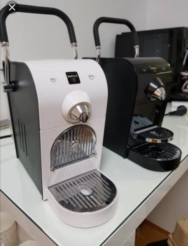 Elektronika | Plandište: Martello aparat za kafuKao nov, koriscen par puta. Za vise slika