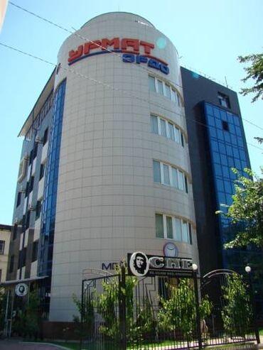 долгосрочно в Кыргызстан: Хостел в центре города