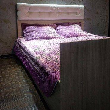 продаю новую размером ( 160х200 ) ,  а также изготавливаем 2х и 1но сп в Бишкек