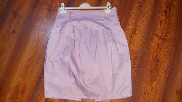 Продам ТУРЕЦКУЮ юбку. Цвет: нежно лиловый. Редкий очень красивый цвет