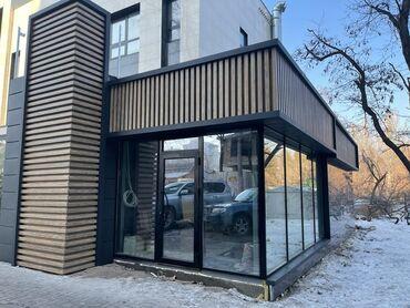 транспортные компании бишкек в Кыргызстан: Лофт мебель, сооружения из металлоконструкций, навесы, крыши