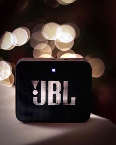 беспроводные наушники bluetooth jbl в Кыргызстан: JBL GO 2Портативный Bluetooth-динамикВход аудиокабеляЕсли соединение