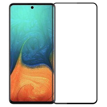 s3-ekran - Azərbaycan: Samsung A71 Ekran qoruyucu 5D