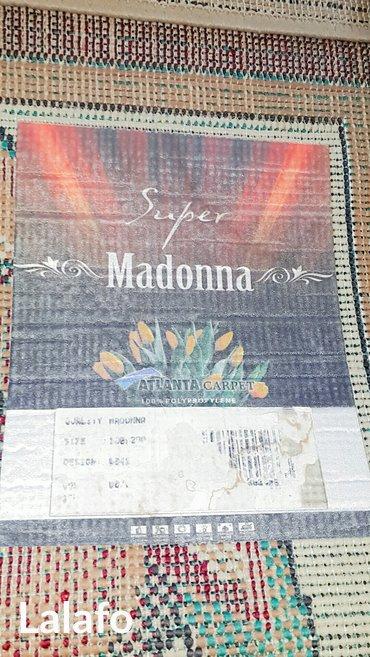 Xırdalan şəhərində Madonna xalca 180×280. Az islenib