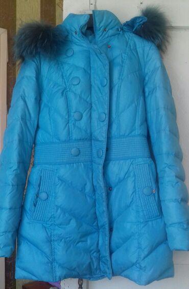Личные вещи - Манас: Куртка размер L. Цена 360 сом