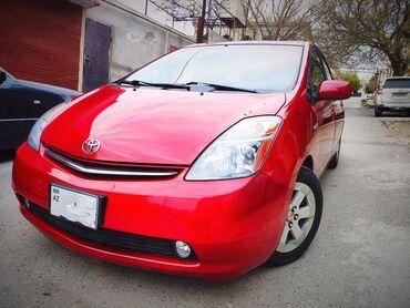 qırmızı qadın köynəkləri - Azərbaycan: Toyota Prius 1.5 l. 2007   150000 km