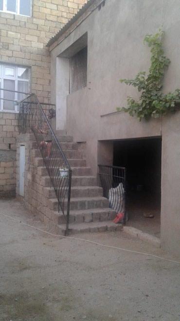 Sumqayıt şəhərində Salam ev sumqayta 33 yolunda məktəbin boyrundədəi öz evmizdi