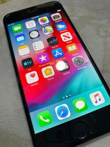 Apple Iphone - Azərbaycan: IPhone 6, 64 GB