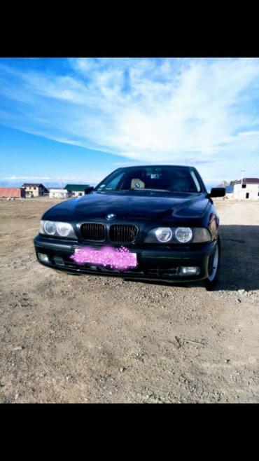 BMW 530 2000 в Бишкек