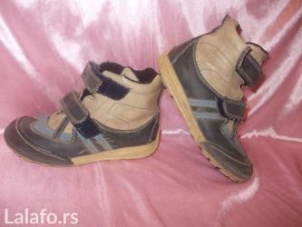 Vrlo lepe cipele br 26 un. Gaz. 16-16,5cm porebno ih je oprat - Prokuplje