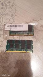 Bakı şəhərində 1GB DDR-266 PC2100