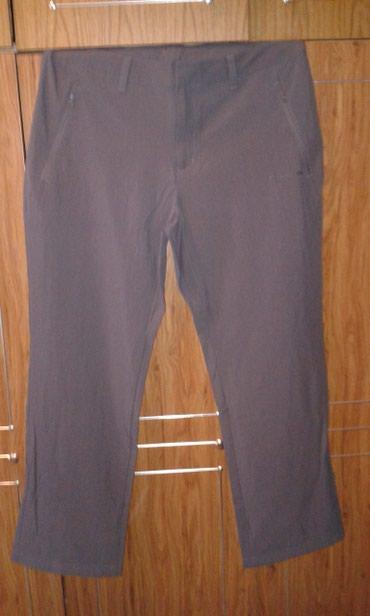 Спортивные штаны, женские, серые, фирменные, размер 54-56. новые. в Бишкек