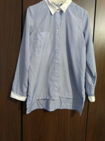 Рубашки пакетом всего за 300 сомов,все в Бишкек