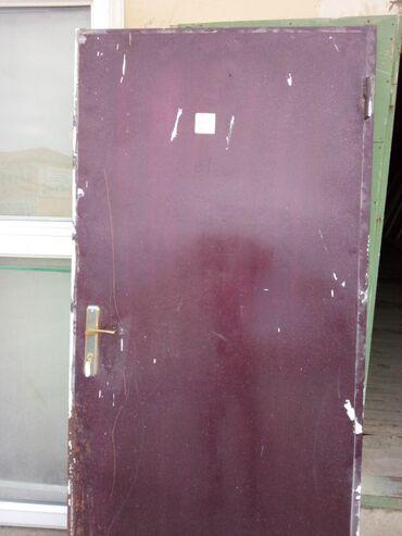 Seyif qapi ve plastik pencereler ferqli razmerler munasib qimetlere