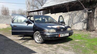 Транспорт - Кыргызстан: Другое 1.6 л. 1993 | 239878 км