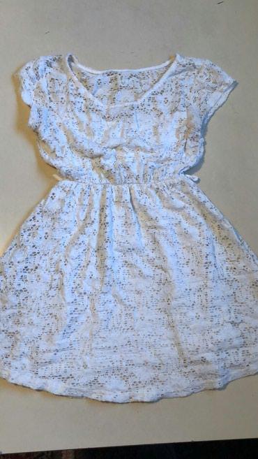 Haljinica  s prljavo bela - Prokuplje