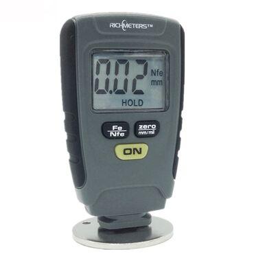 Цифровой толщиномер Richmeters RM-660+Бесплатная доставка по