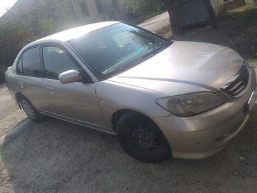 Honda Civic 1.5 л. 2004 | 208000 км